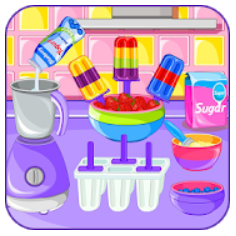 Cooking Game - Chef Recipes