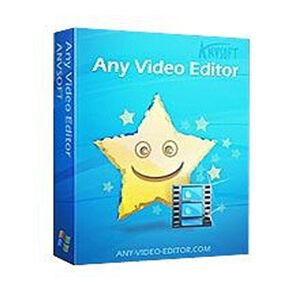 Any Video Editor