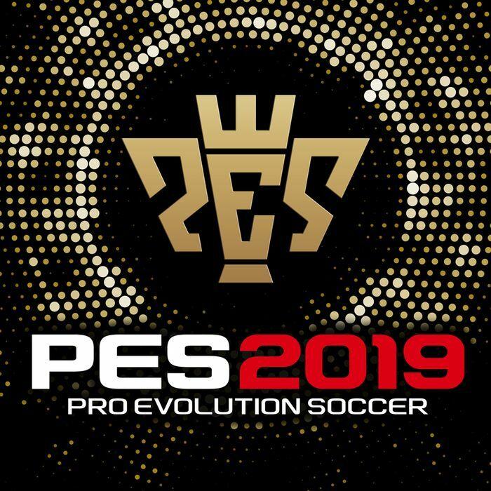 PES 2019 (Windows)