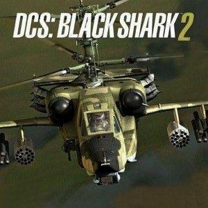 DCS: Black Shark 2