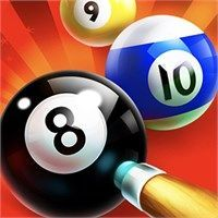 8 Ball Pool Billiards Master