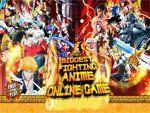 Anime Fighter Online