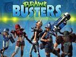 Brawl Buster Online