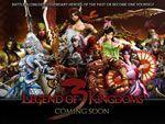 Legend of 3 Kingdoms Online