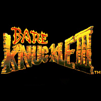 Bare Knuckle 3