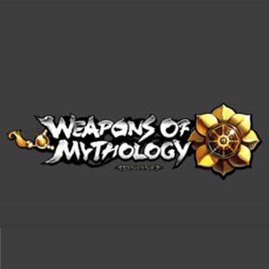 Weapons of Mythology Online Indonesia