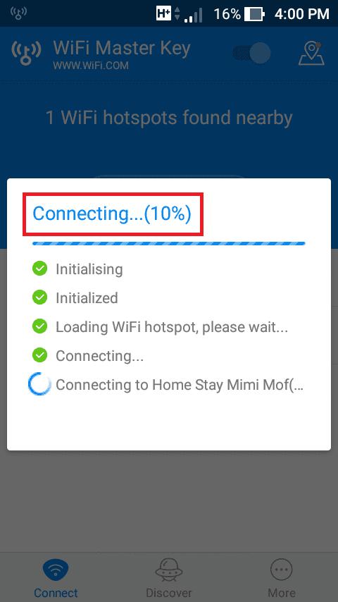Hack Wifi Dengan WiFi Master Key 5