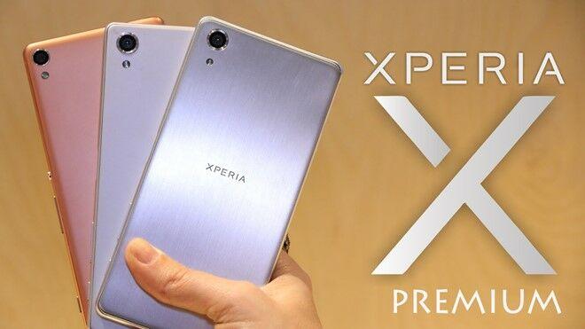 premium smartphone
