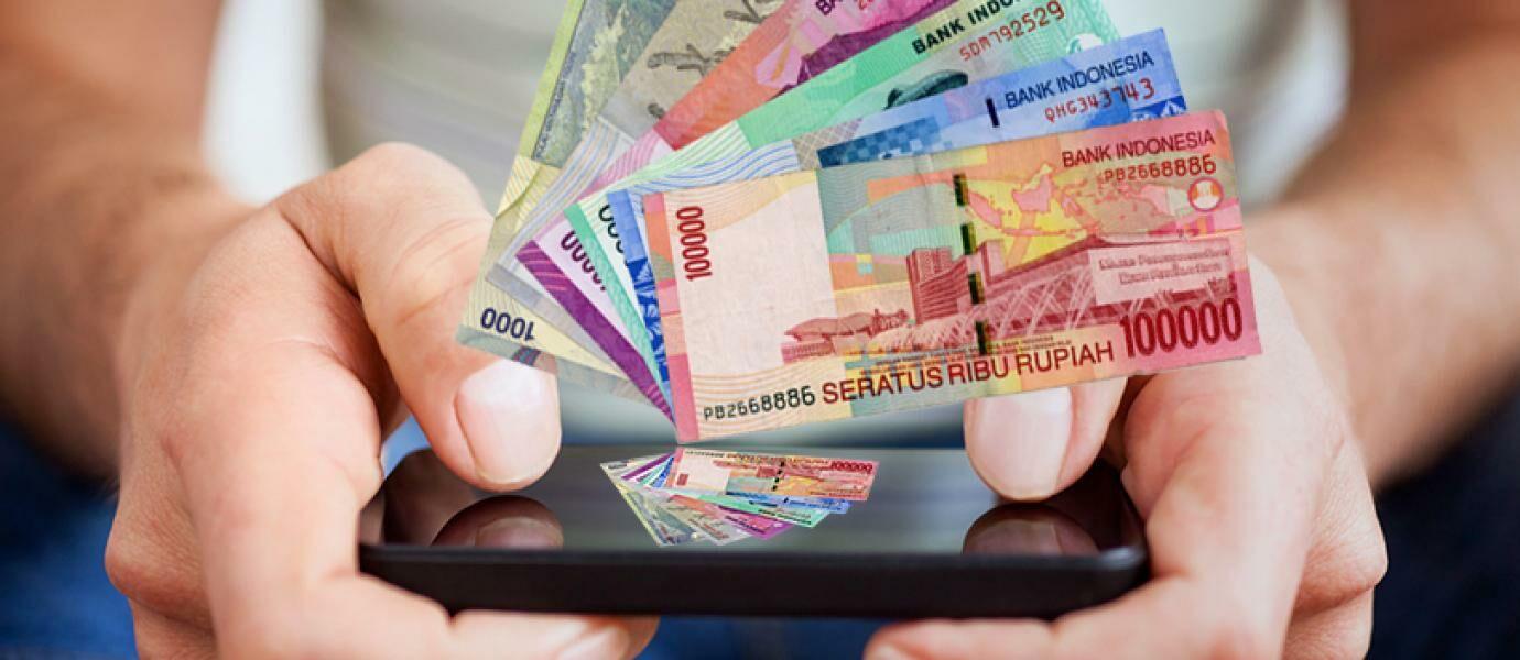 dana untuk smartphone