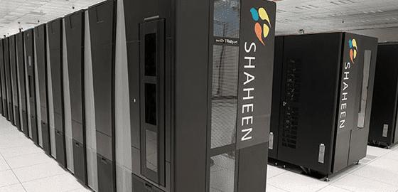 shaheen II