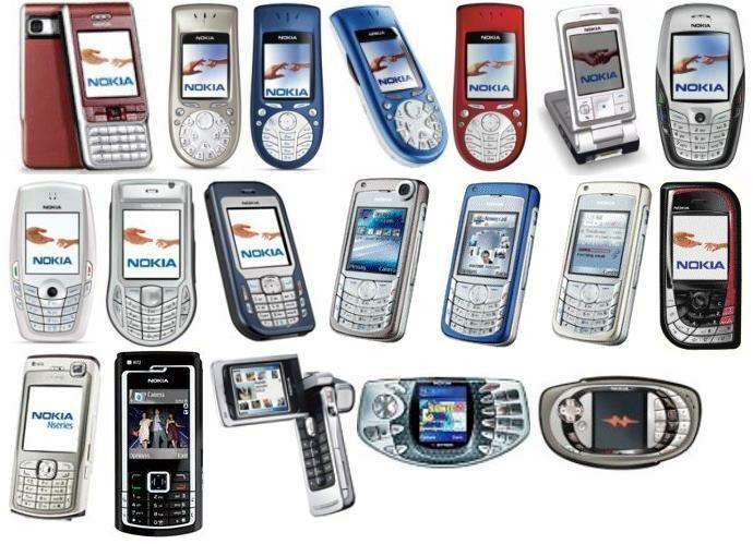 Nokia Symbian yang Melegenda
