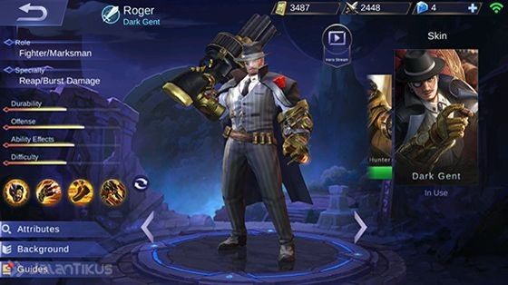 5 Heroes With The Fastest Attack Speed In Mobile Legends