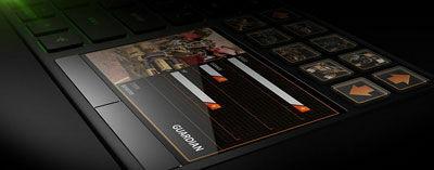 Razer Deathstalker Ultimate Switchblade