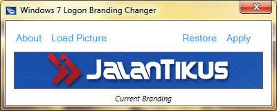 Logo Changer