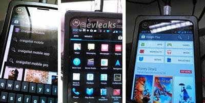 Bocoran Gambar Motorola Xfon Dari Evleaks 1