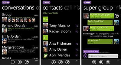 3 Aplikasi Gratis Alternatif Whatsapp Viber