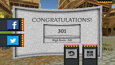 Review Fahombo Game Android Terinspirasi Budaya Nias 4