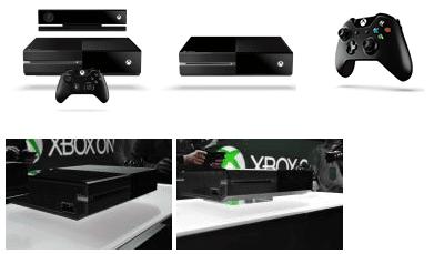 Xbox One Konsol