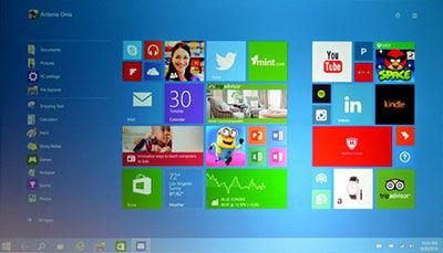 Fitur Fitur Yang Hadir Di Windows 10 3