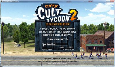 Download Gratis Super Cult Tycoon 2 Deluxe Edition 1