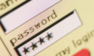 Amankan Password3