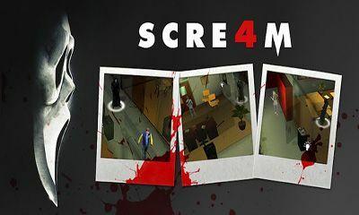 Scre4m Horror Game