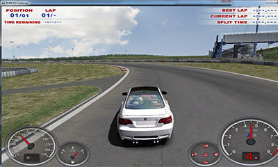 Download Gratis Bmw M3 Challenge 1
