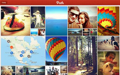 Path Versi Beta Hadir Untuk Windows Phone 1