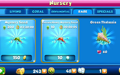 Review Game Nemo%E2%80%99s Reef For Android 5