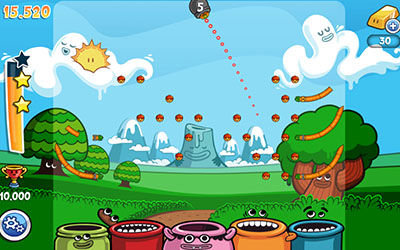 Review Game Papa Pear Saga For Android 2