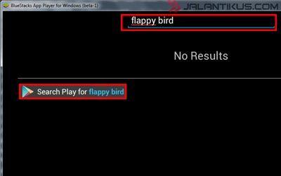 Sekarang Flappy Bird Sudah Bisa Dimainkan Di Pc 2
