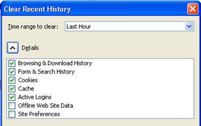Tips Belanja Online Yang Aman Clearhistory