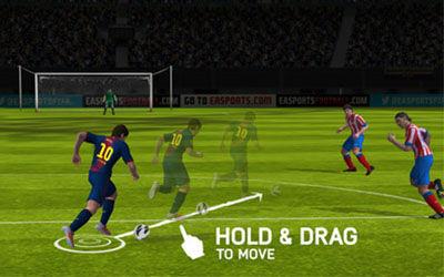 Game FIFA 14 Segera Rilis Untuk Windows Phone 1