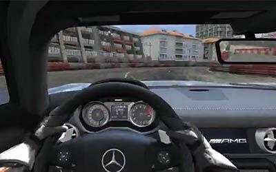 Game Gratis Android Terbaru GT Racing 2 1