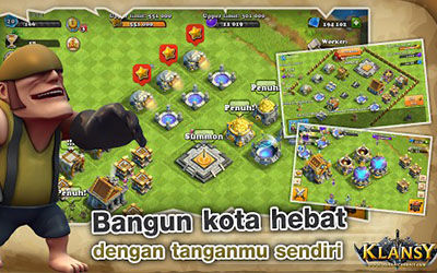 Winner Connect Indonesia Game%20 %20KLANSY 1