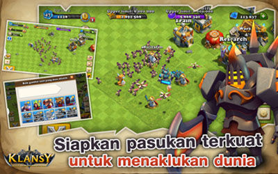 Winner Connect Indonesia Game%20 %20KLANSY 2
