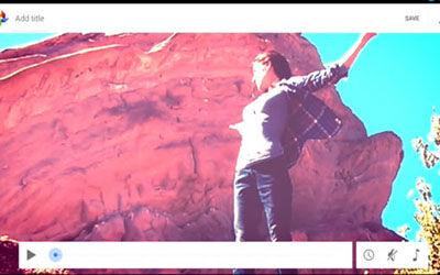Google Luncurkan Fitur Baru Edit Video Auto Awesome Movie 1