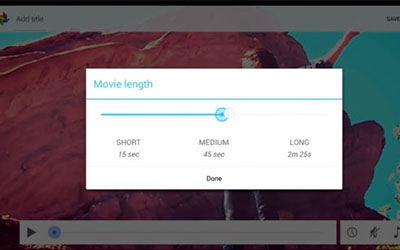 Google Luncurkan Fitur Baru Edit Video Auto Awesome Movie 2