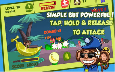 Review Dont Steal My Banana For Android%202