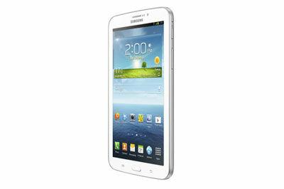 Samsung Rilis Galaxy Tab 3 1
