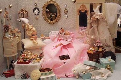 Barbie Paling Sadis 20