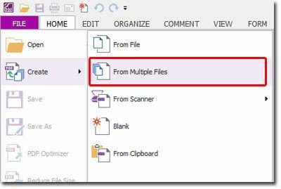 Cara Menggabungkan File Pdf Dengan Foxit Reader 1 Ba67d