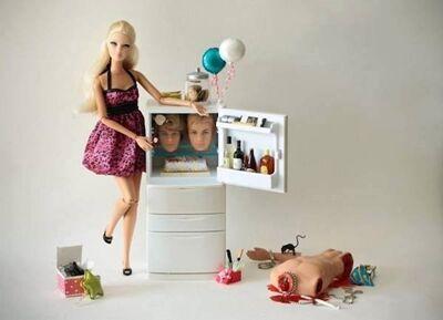Barbie Paling Sadis 22