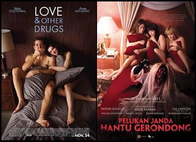 Poster Film Luar Indonesia Yang Mirip Luar Negri 9
