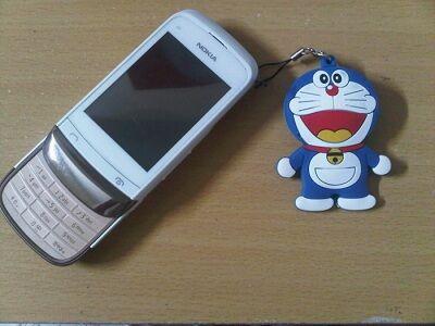 Kebiasaan Pengguna Handphone Jadul 2
