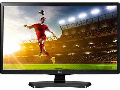 Harga Tv Led Lg 24 D60b8