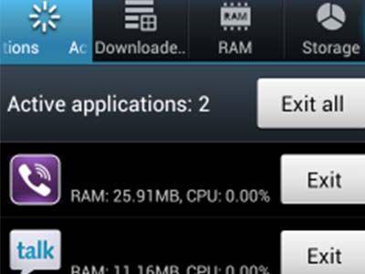 Tips Mudah Optimalisasi RAM Android 3