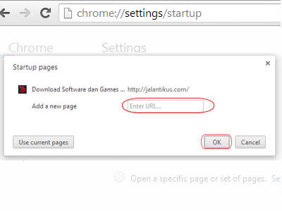 Cara Menghilangkan Pencarian Bing Dari Browser 2 A