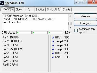 Tips Mencegah Komputer Blue Screen Karena Kepanasan 2