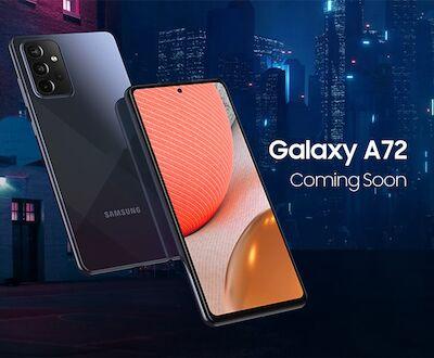 Samsung Galaxy A52 65bef